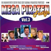 Various - Mega Piraten Festijn 3