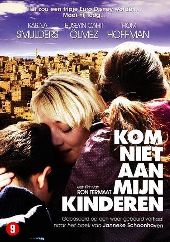 Cover van de film 'Kom Niet Aan Mijn Kinderen'
