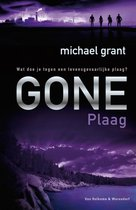 Gone 4 - Plaag
