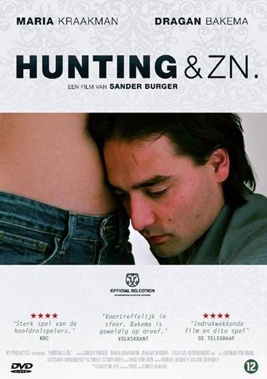 Cover van de film 'Hunting & Zn.'