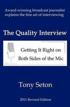 The Quality Interview