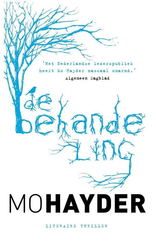 De behandeling - Mo Hayder | Fthsonline.com