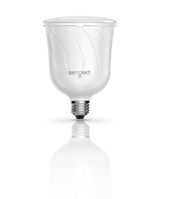 Sengled - Pulse set - LED speaker - wit