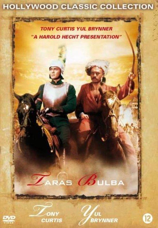 Cover van de film 'Tarras Bulba'