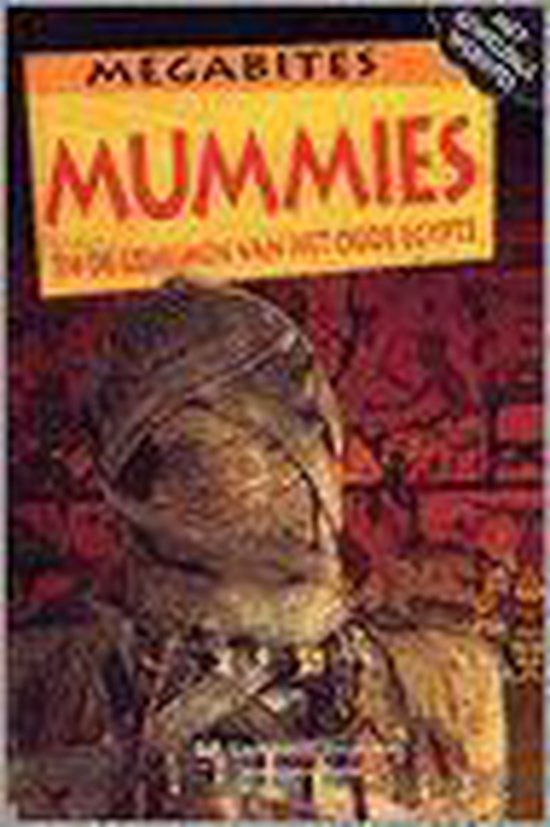 Mummies En De Geheimen Van Het Oude Egypte - John Malam pdf epub