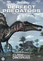 Discovery Channel : Clash Of The Dinosaurs - Perfect Predators And Generations