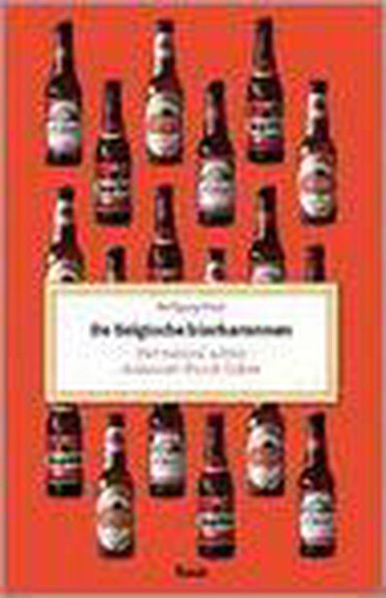 De Belgische bierbaronnen - Wolfgang Riepl |