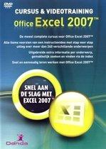 Denda Cursus & Videotraining Office Excel 2007