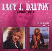 Survivor/Lacy J