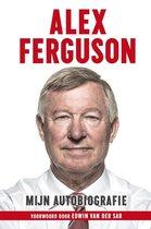 Boek cover Biografie Alex Ferguson van Alex Ferguson