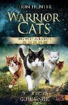 Warrior Cats - Die Welt der Clans. Die letzten Geheimnisse