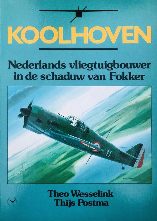 Koolhoven - Wesselink  