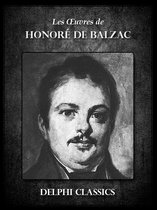 Oeuvres de Honoré de Balzac (Illustrée)