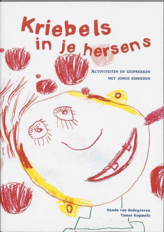 Kriebels in je hersens - N. van Bodegraven |