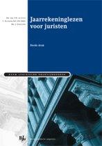 Boom Juridische praktijkboeken - Jaarrekeninglezen voor juristen