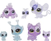 Littlest Pet Shop Petal Party Hydrangea Collection
