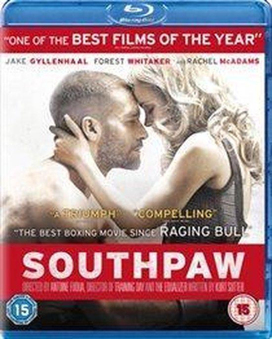 Movie - Southpaw