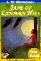 Jane of Lantern Hill By L. M. Montgomery