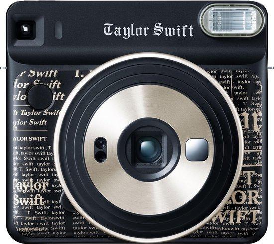 Fujifilm Instax Square SQ6 - Taylor Swift Edition