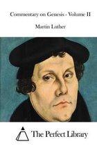 Commentary on Genesis - Volume II