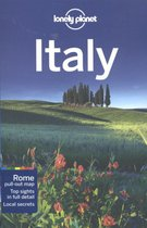 Boek cover Lonely Planet Italy van Lonely Planet