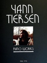 Yann Tiersen - Piano Works 1994-2003
