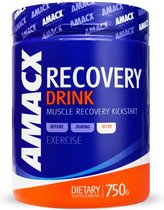 Amacx Recovery Drink - 750 gram - Tropical