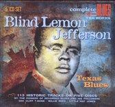 Texas Blues -Box-