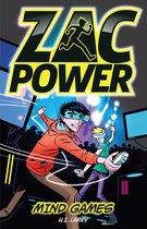 Zac Power: Mind Games