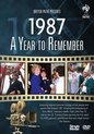 A Year To Remember: 1987