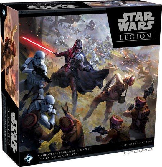 Star Wars Legion - Miniatuurspel