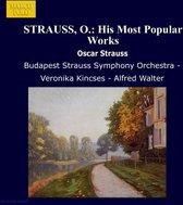 Strauss, O.: His Most Pop. W.