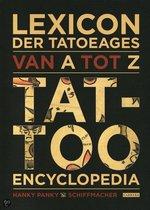 Lexicon der Tatoeages