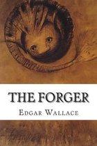 Omslag The Forger