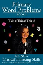 Primary Word Problems Book 1
