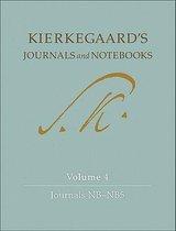 Kierkegaard's Journals and Notebooks, Volume 4
