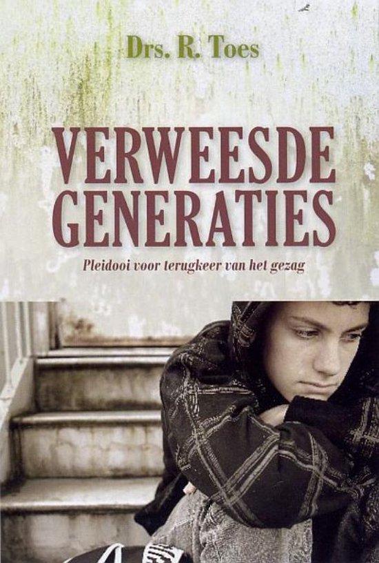 Verweesde generaties - Drs. R. Toes  