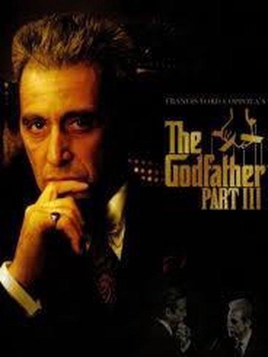 Godfather 3 (D) [bd]