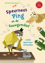 Speurneus Ping en de kauwgumdief
