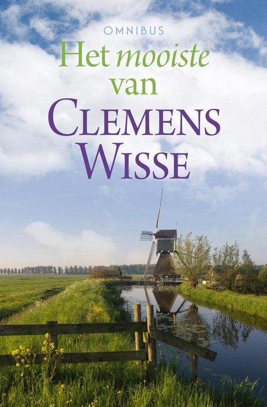 Boek cover Het mooiste van Clemens Wisse omnibus van Clemens Wisse (Paperback)