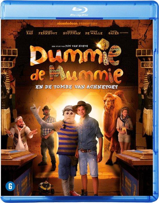 Dummie De Mummie 1-3