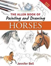 Allen Book of Painting and Drawin