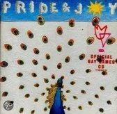 Pride & Joy Official Gay Games CD