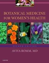 Botanical Medicine for Women's Health