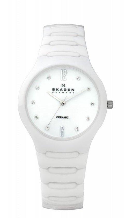 Skagen horloge 817SSXC