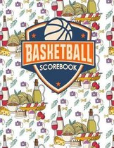 Basketball Scorebook