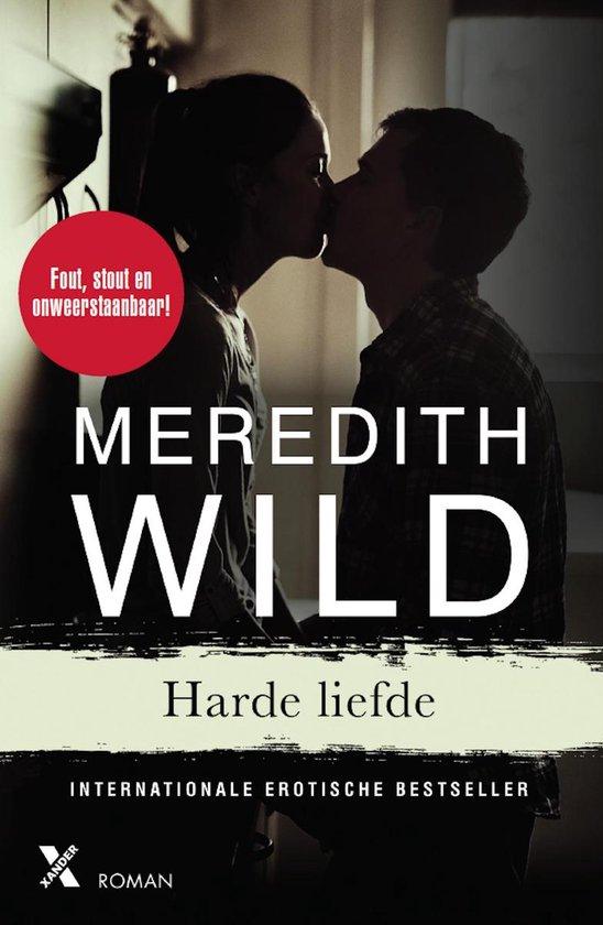 Harde liefde - Meredith Wild |