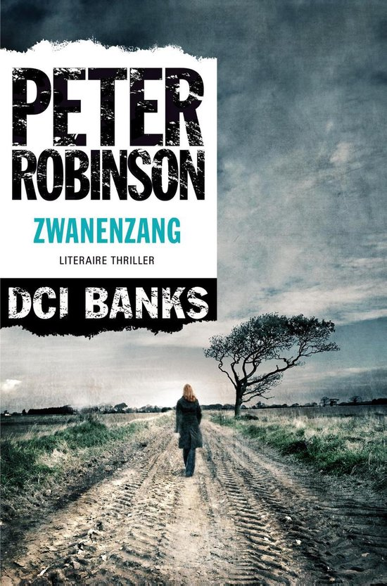 DCI Banks 7 - Zwanenzang - Peter Robinson |
