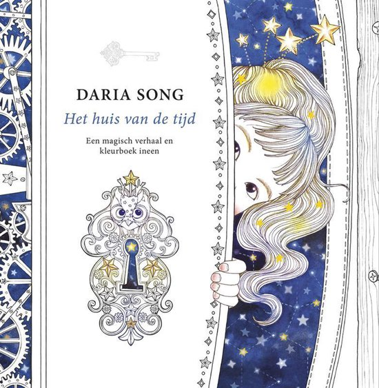Het huis van de tijd - Daria Song |