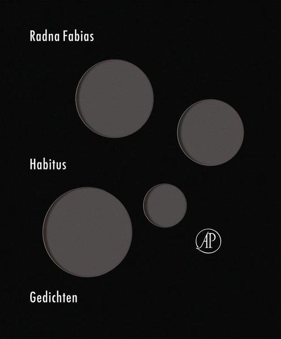 Habitus - Radna Fabias |